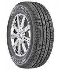50800 P195/60R14 Tiger Paw Touring TT Uniroyal