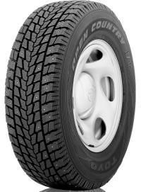 302860 225/70R16 Open Country I/T Toyo