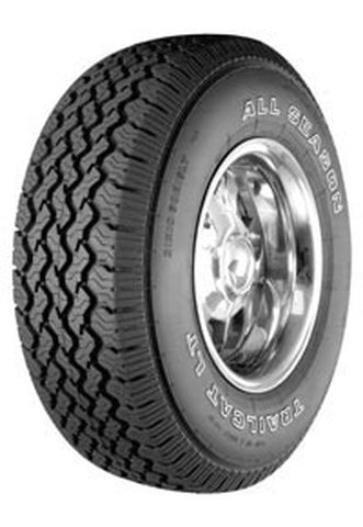 Dean Trailcat All Season P245/70R-16 12834