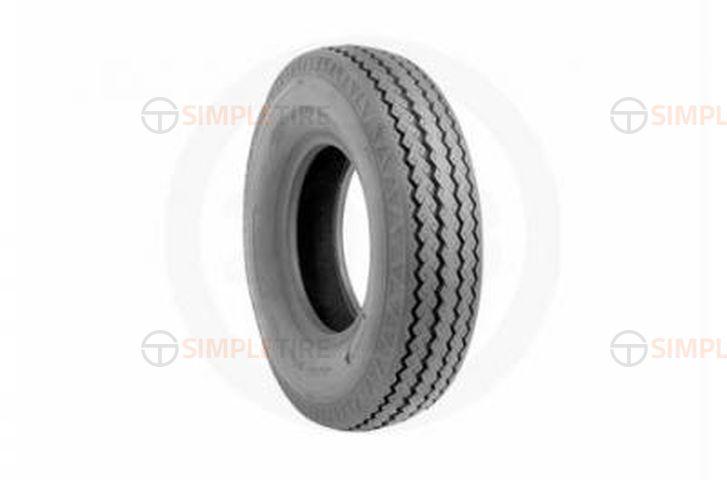 Greenball Tow-Master Hiway Rib ST205/75D-15 T1516S