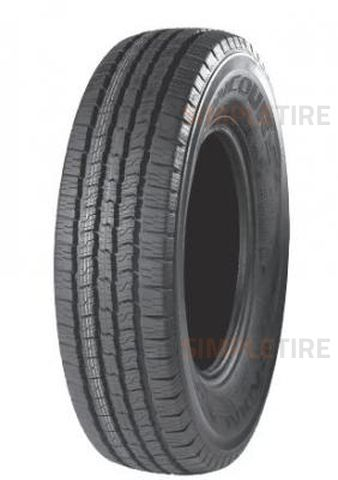 Concours Radial A/S LT225/75R-16 CCRS0316