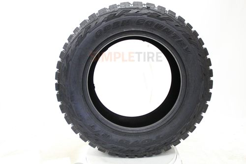 Toyo Open Country R/T LT33/12.50R-18 350220
