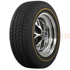 72000 P235/60-15 Pro Street Muscle Car Coker