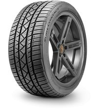 15505160000 P205/55R16 SureContact RX Continental