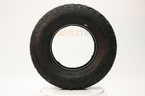 Telstar Mud Claw MT LT33/12.50R-15 CLW33
