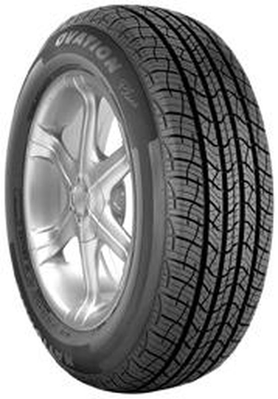 Del-Nat National Ovation Plus P195/70R-14 11521403
