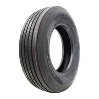3001544 295/75R22.5 AL07 Plus Hankook