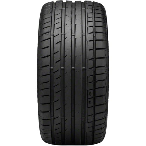 Continental ExtremeContact DW P255/40ZR-18 15482010000