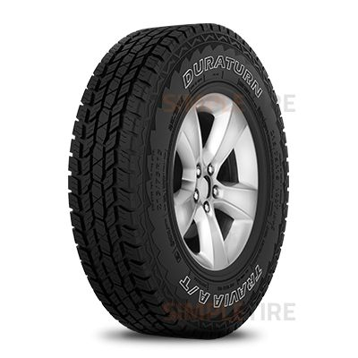 2256 LT285/75R16 Travia A/T Duraturn