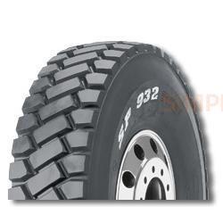 271122676 11/R24.5 SP 932 Dunlop