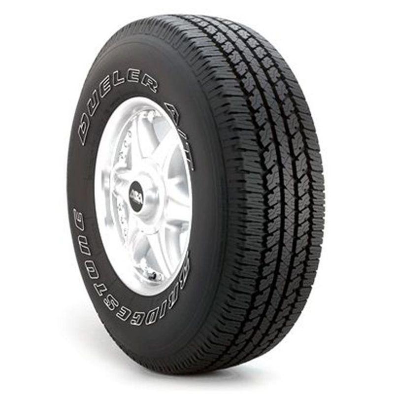 Bridgestone W919 295/75R-22.5 000309