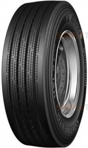 Continental HSL2+ Eco Plus 295/60R-22.5 05110500000
