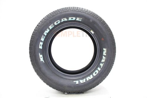 Del-Nat National XT Renegade P235/70R-15 70126