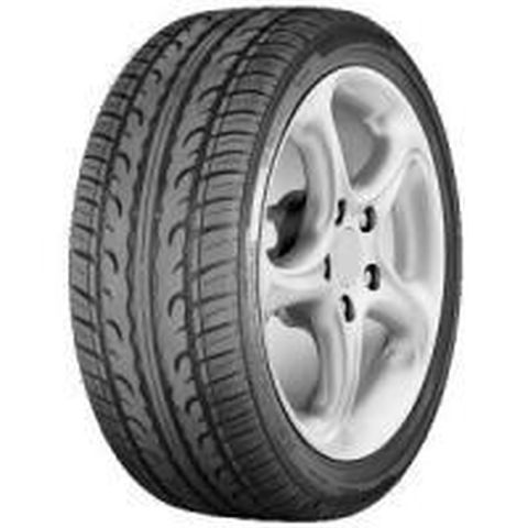Zeetex HP102 P265/50R-20 1200032161