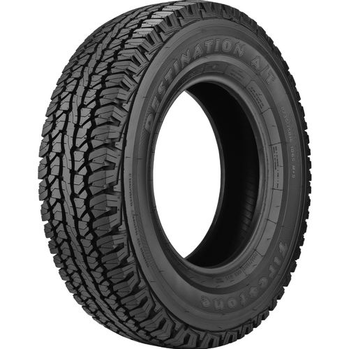 Firestone Destination A/T 265/70R-17 026784