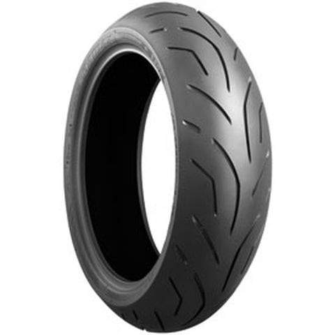 Bridgestone Battlax Hypersport S20 (Rear) 190/50R-17 003801