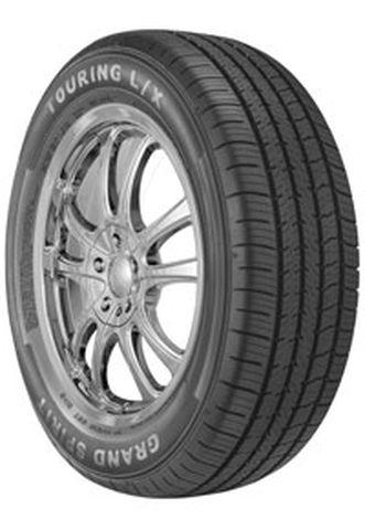 Cordovan Grand Spirit Touring L/X P235/55R-19 GLX86