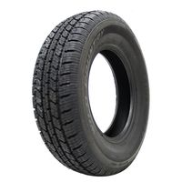 U589 245/70R   17 Wild Country XRT II Multi-Mile