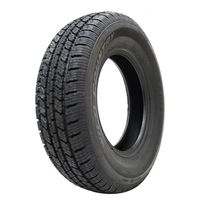 U580 245/70R   16 Wild Country XRT II Multi-Mile