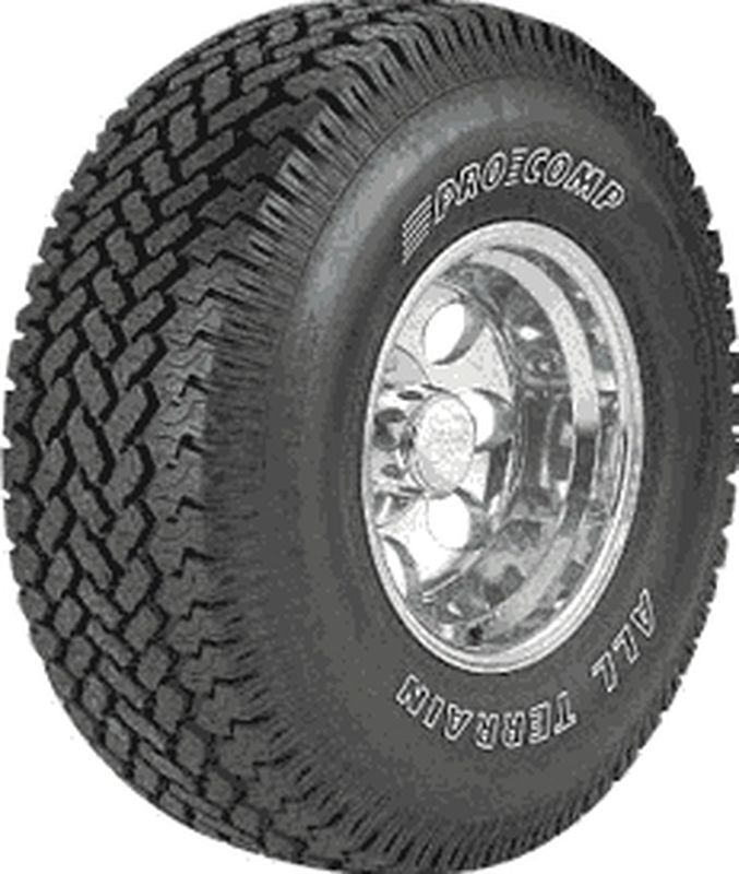 Pro Comp All Terrain Radial P275/55R-20 1027555