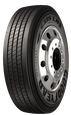 756816249 285/75R24.5 G395 LHS Fuel MAX Goodyear
