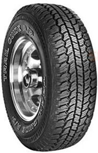 TGT87 P265/70R17 Trail Guide A/T Sigma