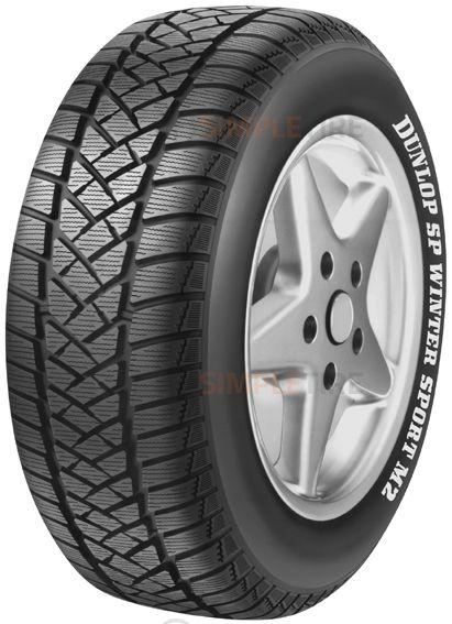 Dunlop SP Winter Sport M2 P255/60R-17 265034646