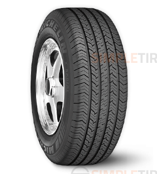 Michelin X Radial DT P175/70R-13 16393