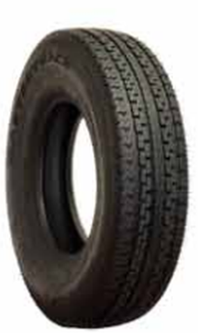 Countrywide YTR06 ST205/75R-15 470220