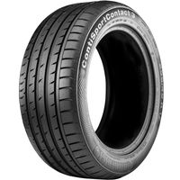 03569780000 215/45R17 ContiSportContact 3 Continental