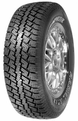 Sigma Stampede Radial AT/S 265/75R   -16 CW81