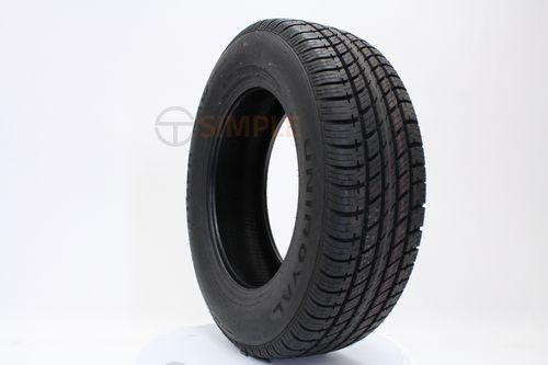 Uniroyal Tiger Paw Touring 185/65R-14 09125
