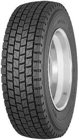 Michelin XDE 2+ 11/R-22.5 37332