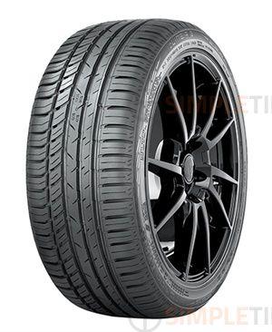 T430248 255/55R18 zLine A/S SUV Nokian