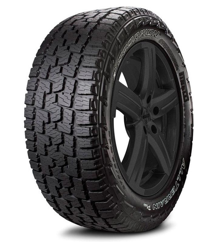 Pirelli Scorpion All Terrain Plus 265/75R-16 2724500