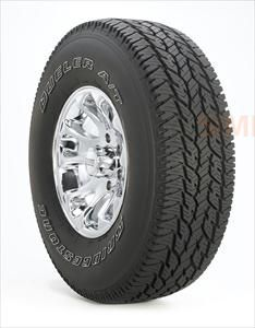 75608 255/65R17 Dueler A/T 695 Bridgestone