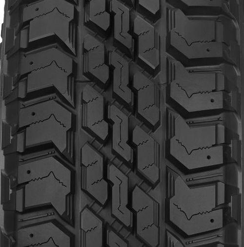 Eldorado Wild Trail CTX LT245/75R-17 WCX19