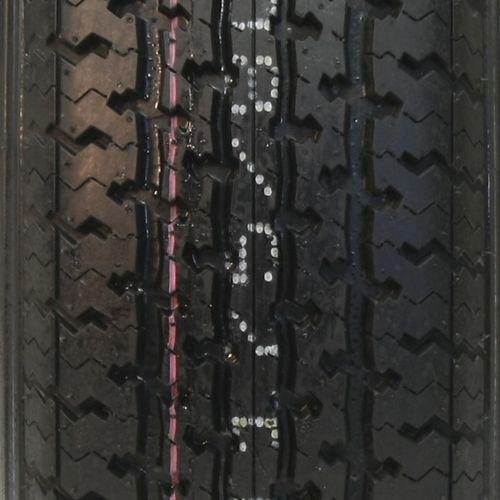 Trailer King ST Radial II ST215/75R-14 TKS38T