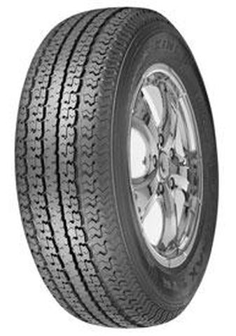 Power King Towmax STR ST205/75R-15 MAX49