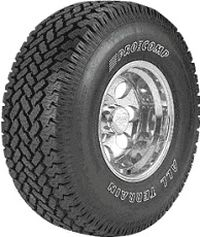 21117285 LT285/70R17 Pro Comp All Terrain National