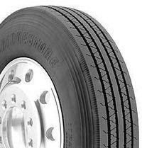 296333 285/75R24.5 R196 Bridgestone