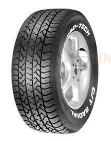 4TV53 255/60R   15 Turbo Tech Radial GT Vanderbilt
