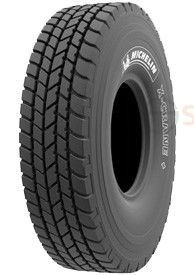 33880 525/80R25 X-Crane Plus Radial Michelin