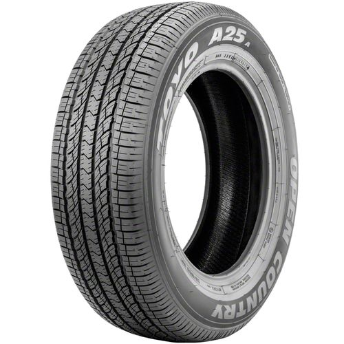 Tire Places Open Today >> 147 42 Toyo Open Country A25a P235 65r 18 Tires Buy Toyo Open Country A25a Tires At Simpletire