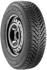 339211265 P205/70R14 Nordic Winter Radial HT Goodyear