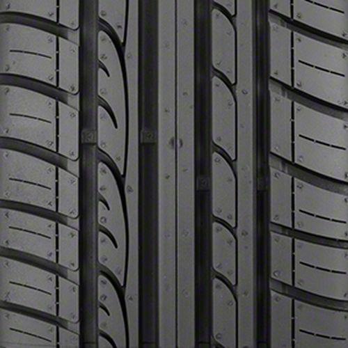 Dunlop Sp Sport Fast Response P205/55R-17 265029500