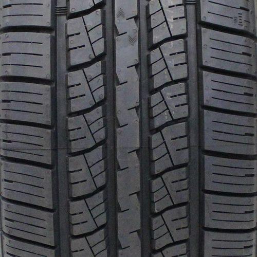 JK Tyre Blazze H/T P265/70R-16 17J56841
