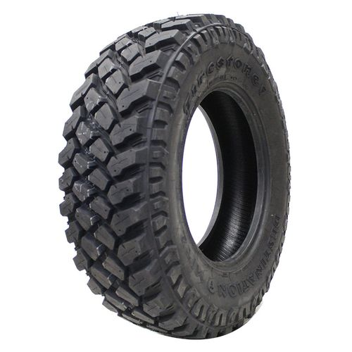 Firestone Destination M/T2 LT37/12.5R-17 003803