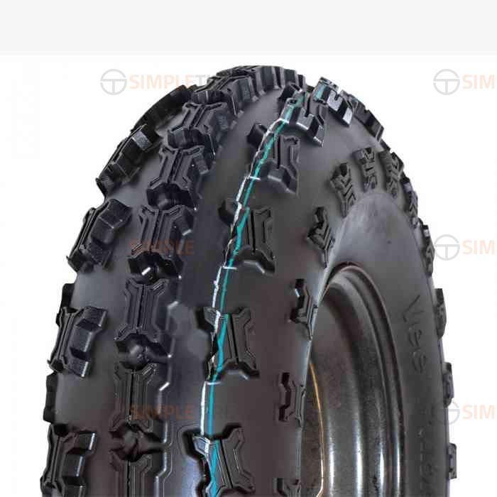A33002 22/7R10 VRM-330 Vee Rubber
