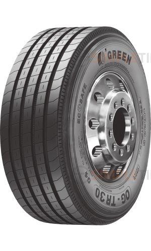 Green OG-TR30 11/R-24.5 1103271245
